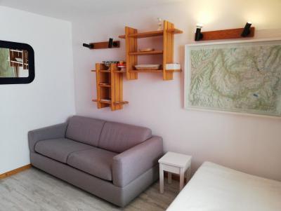 Location au ski Appartement 2 pièces 6 personnes (F18) - Résidence les Gentianes - La Plagne