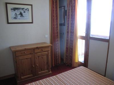 Location au ski Appartement 2 pièces coin montagne 6 personnes (203) - Résidence les Hameaux I - La Plagne
