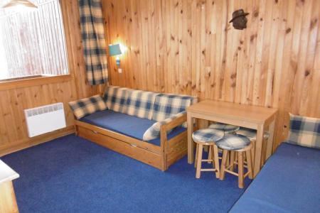 Location au ski Studio 3 personnes (030) - Résidence les Hameaux I - La Plagne