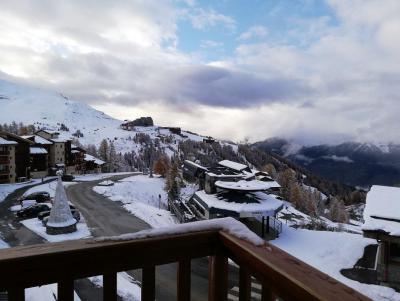 Location au ski Studio 4 personnes (268) - Résidence les Hameaux I - La Plagne