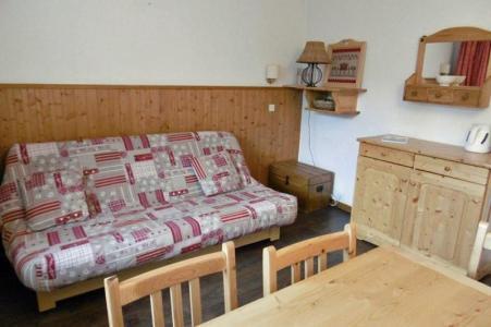 Location au ski Appartement 2 pièces 4 personnes (24) - Residence Les Hameaux Ii - La Plagne