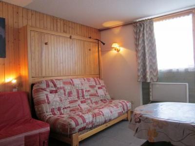 Location au ski Studio 3 personnes (314) - Residence Les Hameaux Ii - La Plagne
