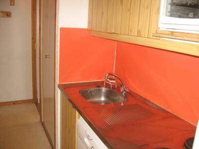 Location au ski Appartement 2 pièces 5 personnes (24) - Résidence les Hameaux II - La Plagne