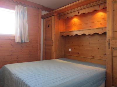 Location au ski Appartement 3 pièces 6 personnes (25A) - Résidence les Hauts Bois - La Plagne - Chambre