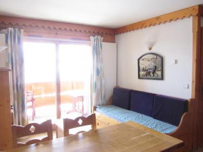 Location au ski Appartement 3 pièces 6 personnes (25A) - Résidence les Hauts Bois - La Plagne - Séjour