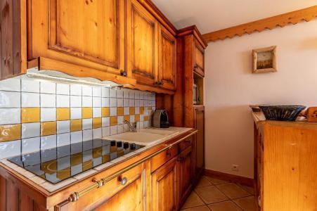 Location au ski Appartement 3 pièces 6 personnes (A24) - Résidence les Hauts Bois - La Plagne - Appartement