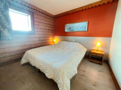 Location au ski Appartement 3 pièces 6 personnes (A38) - Résidence les Hauts Bois - La Plagne - Chambre