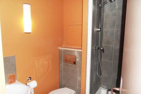 Rent in ski resort 3 room apartment 7 people (307) - Résidence les Néréides - La Plagne