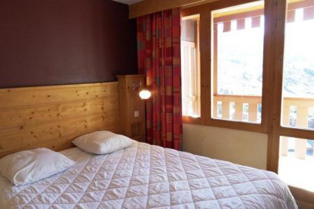 Rent in ski resort 4 room duplex apartment 8 people (706) - Résidence les Néréides - La Plagne