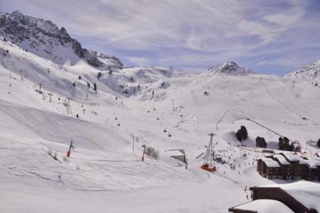 Location La Plagne : Résidence les Néréides hiver