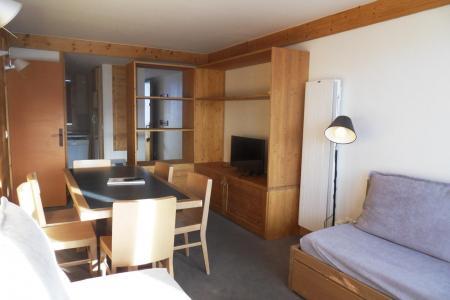Rent in ski resort 3 room apartment 7 people (404) - Résidence les Néréides - La Plagne