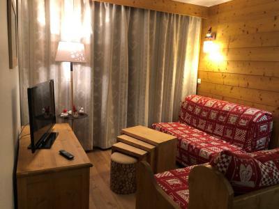 Rent in ski resort 3 room apartment 7 people (504) - Résidence les Néréides - La Plagne