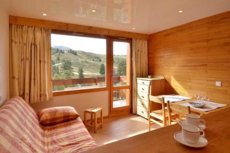 Location au ski Appartement 2 pièces 5 personnes (407) - Residence Onyx - La Plagne