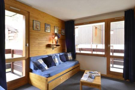 Аренда на лыжном курорте Апартаменты 2 комнат 5 чел. (420) - Résidence Onyx - La Plagne