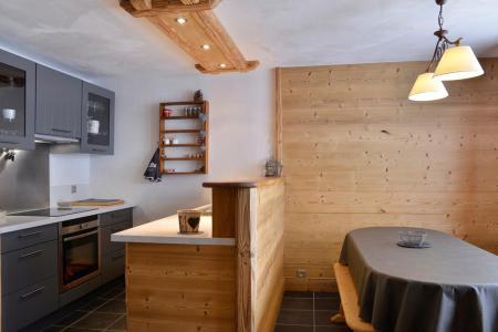 Аренда на лыжном курорте Апартаменты 4 комнат 8 чел. (ON511) - Résidence Onyx - La Plagne