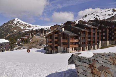 Аренда на лыжном курорте Квартира студия для 4 чел. (213) - Résidence Onyx - La Plagne