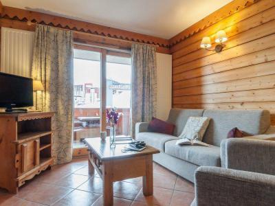 Location au ski Appartement 4 pièces 6-8 personnes - Résidence P&V Premium les Hauts Bois - La Plagne