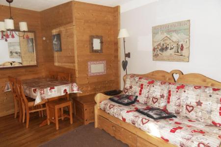 Location au ski Appartement 2 pièces 5 personnes (205) - Residence Pegase - La Plagne