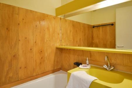 Location au ski Appartement 2 pièces 5 personnes (401) - Residence Pegase - La Plagne