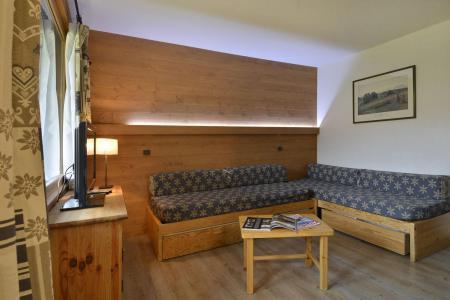 Location au ski Appartement 2 pièces 5 personnes (233) - Residence Pierre De Soleil - La Plagne