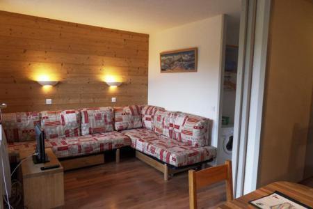 Location au ski Studio coin montagne 4 personnes (328) - Residence Pierre De Soleil - La Plagne