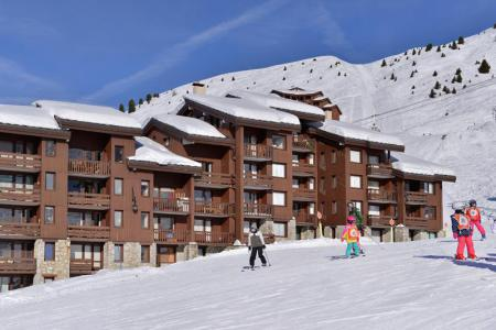 Ski pas cher Résidence Pierre de Soleil