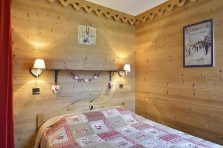 Аренда на лыжном курорте Апартаменты 2 комнат 6 чел. (225) - Résidence Pierre de Soleil - La Plagne