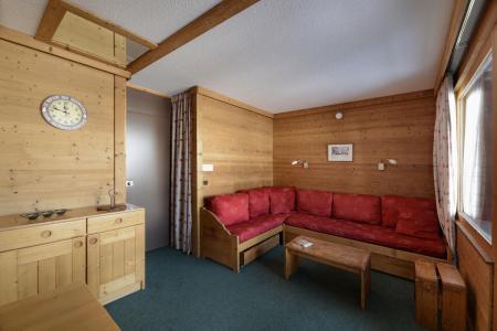 Аренда на лыжном курорте Logement 1 pièces 4 personnes (PDS322) - Résidence Pierre de Soleil - La Plagne