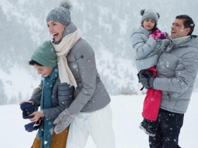 Rent in ski resort Résidence Pierre & Vacances Bellecôte - La Plagne