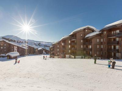 Location La Plagne : Résidence Pierre & Vacances Emeraude hiver