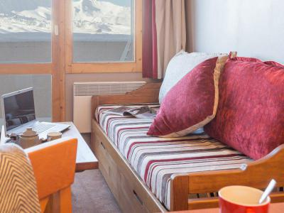 Location au ski Studio 3-5 personnes - Résidence Pierre & Vacances les Constellations - La Plagne