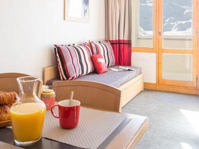 Location au ski Appartement 3 pièces 5-7 personnes - Résidence Pierre & Vacances les Néréïdes - La Plagne