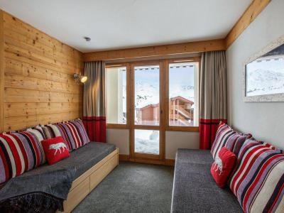 Location au ski Appartement 3 pièces 8 personnes - Résidence Pierre & Vacances les Néréïdes - La Plagne