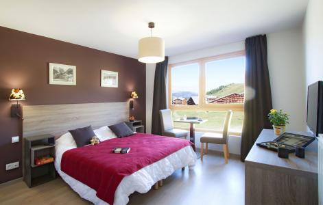 Rent in ski resort Résidence Prestige Front de Neige - La Plagne