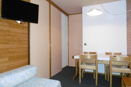 Location au ski Studio 4 personnes (206) - Résidence Saint Jacques - La Plagne - Chaise
