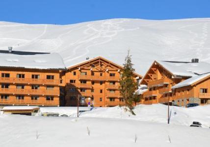 Alquiler Residence Sun Valley invierno