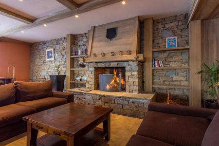 Location au ski Résidence Sun Valley - La Plagne - Réception