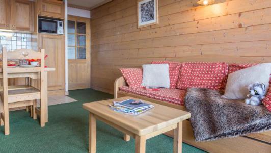 Location au ski Appartement 2 pièces 2-4 personnes - Résidence Sun Valley - La Plagne