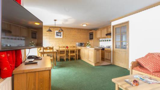 Location au ski Appartement duplex 7 pièces 12-14 personnes - Résidence Sun Valley - La Plagne