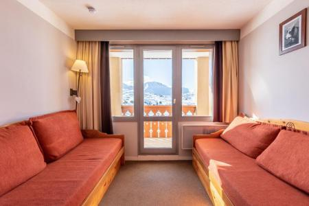 Location au ski Appartement 2 pièces 5 personnes (216) - Résidence Themis - La Plagne