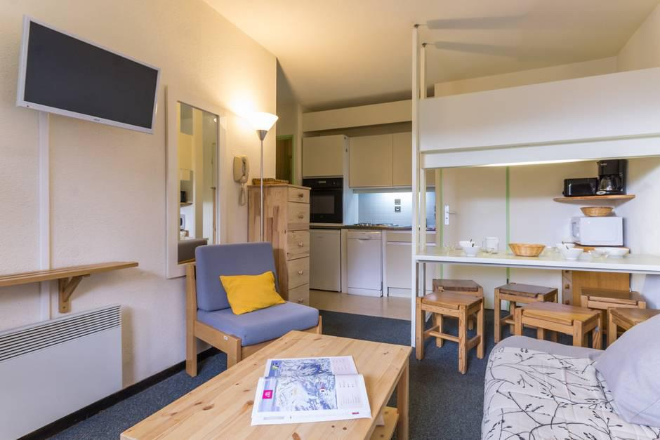 Residence La Vanoise