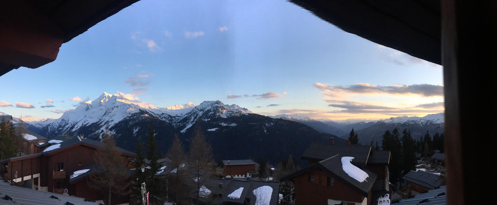 RESIDENCE LE VAL ROSIERE