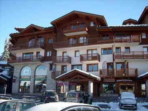 Séjour au ski Residence Les Chalets Du Valaisan