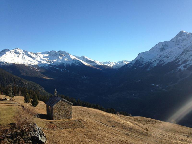 Location au ski Chalet 6 pièces 10 personnes - Chalet les Digitales - La Rosière - Plan