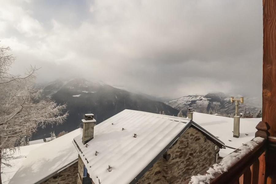 Chalet Chalet les Digitales - La Rosière - Alpes du Nord