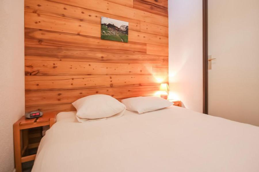 Wynajem na narty Apartament 2 pokojowy z alkową 6 osób (A04) - La Résidence les Bouquetins - La Rosière