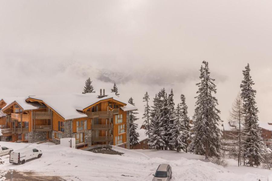 Location au ski Studio coin montagne 4 personnes (A222) - La Résidence les Bouquetins - La Rosière