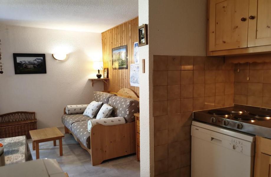 Location au ski Appartement 2 pièces coin montagne 6 personnes (ROSI-BQTA04) - La Résidence les Bouquetins - La Rosière