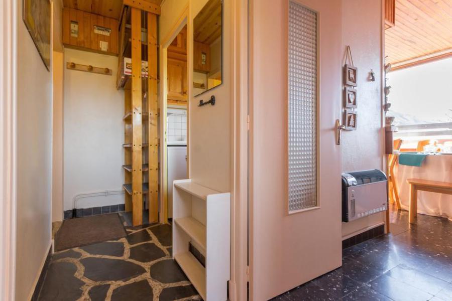 Rent in ski resort 2 room apartment sleeping corner 6 people (23) - La Résidence les Chavonnes - La Rosière - Apartment