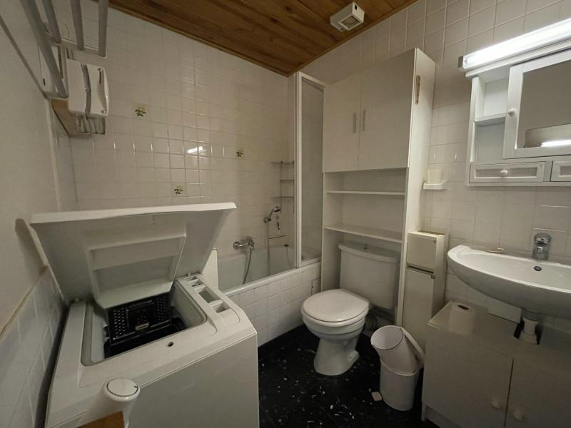 Rent in ski resort 2 room apartment sleeping corner 6 people (23) - La Résidence les Chavonnes - La Rosière - Settee